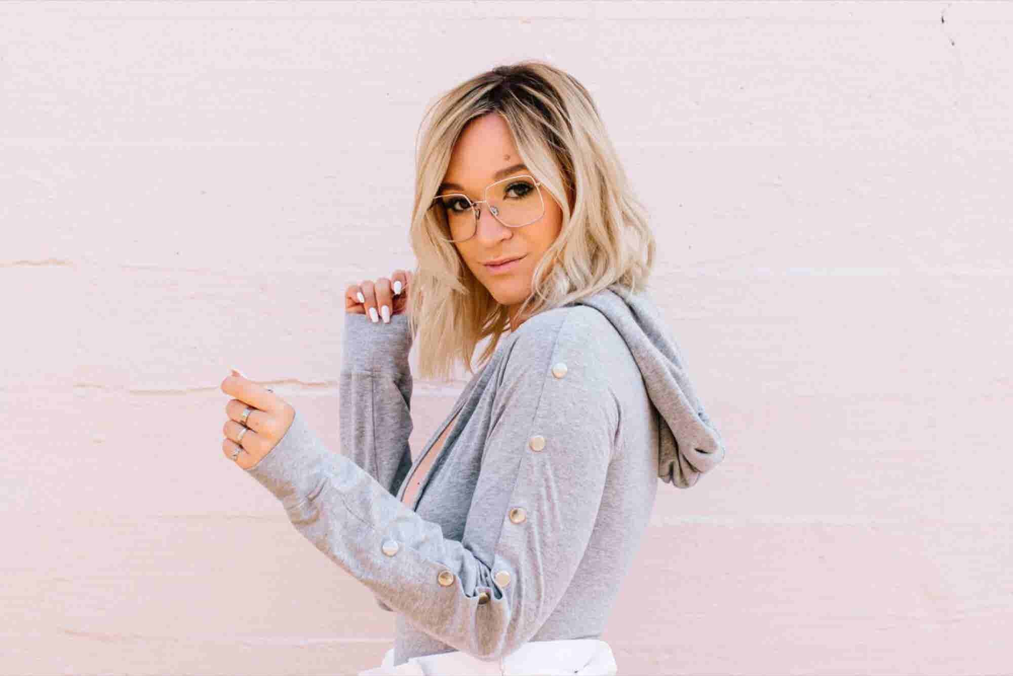 What This YouTube Star With 7.3 Million Subscribers Is Doing to Deal With Burnout