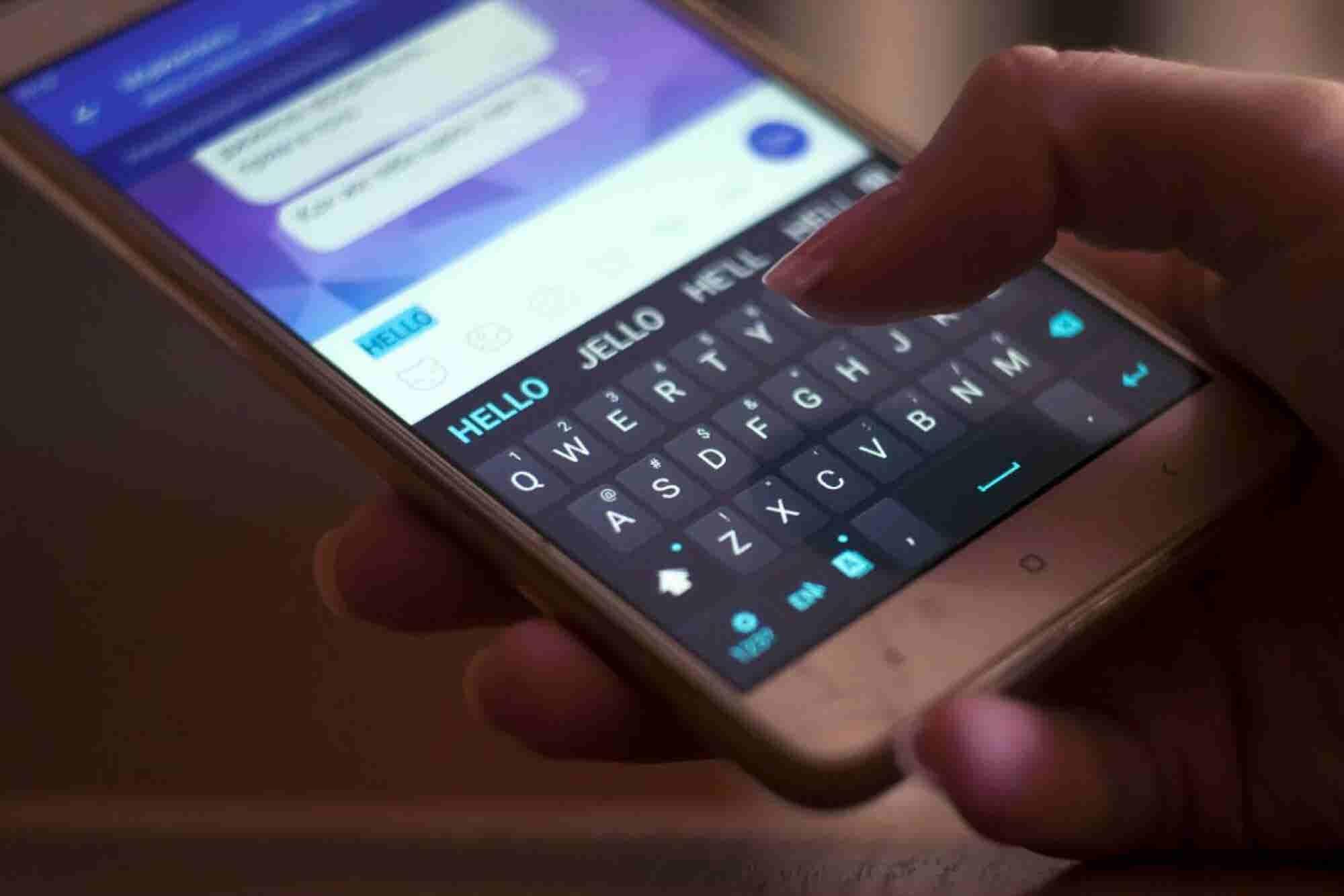Descubre qué empresa está conquistando el mercado de los smartphones