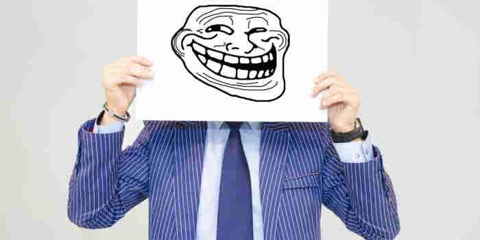 ¡Alto! No alimentes al trol en tus redes sociales