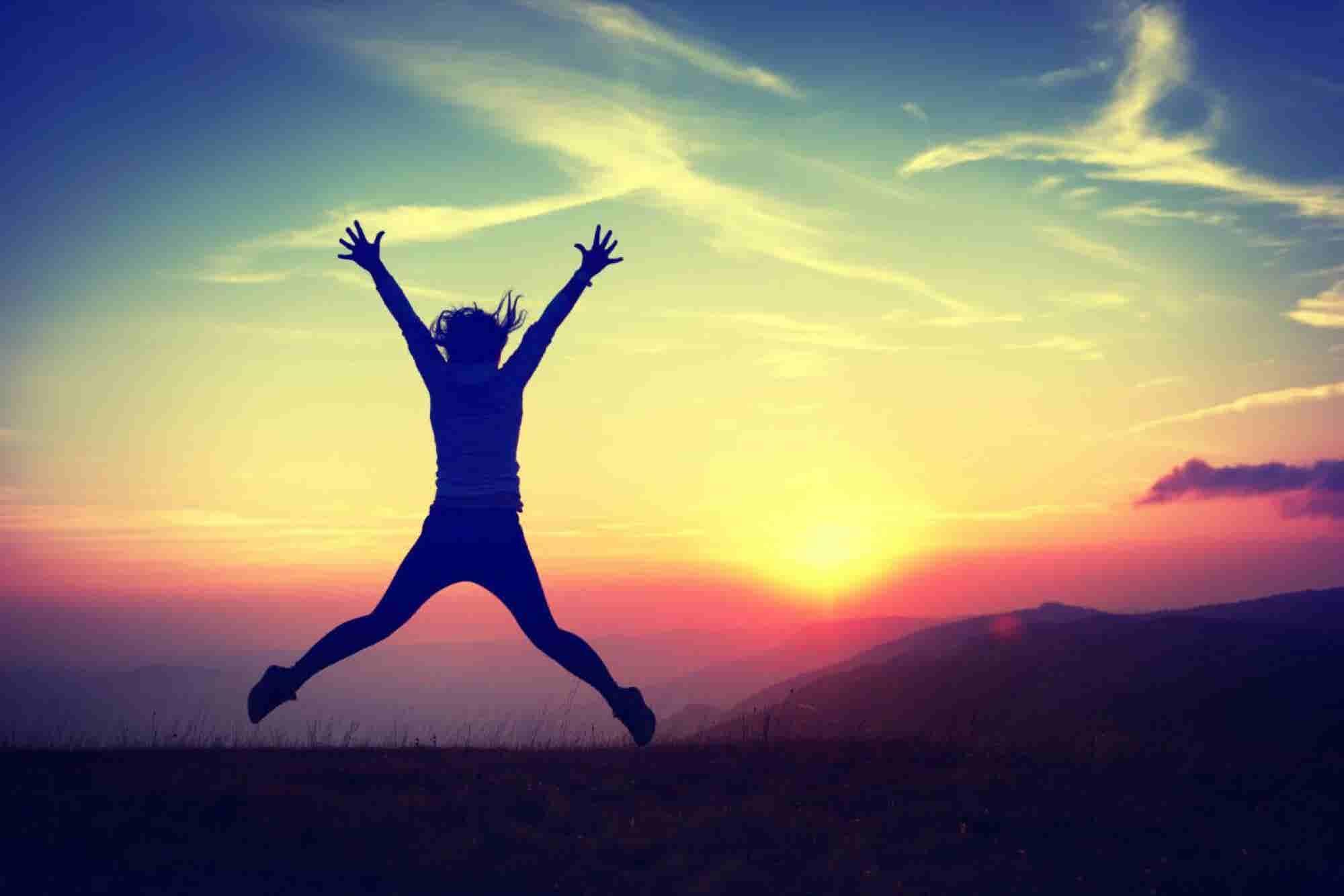 Aprovecha la energía para mejorar tu imagen personal