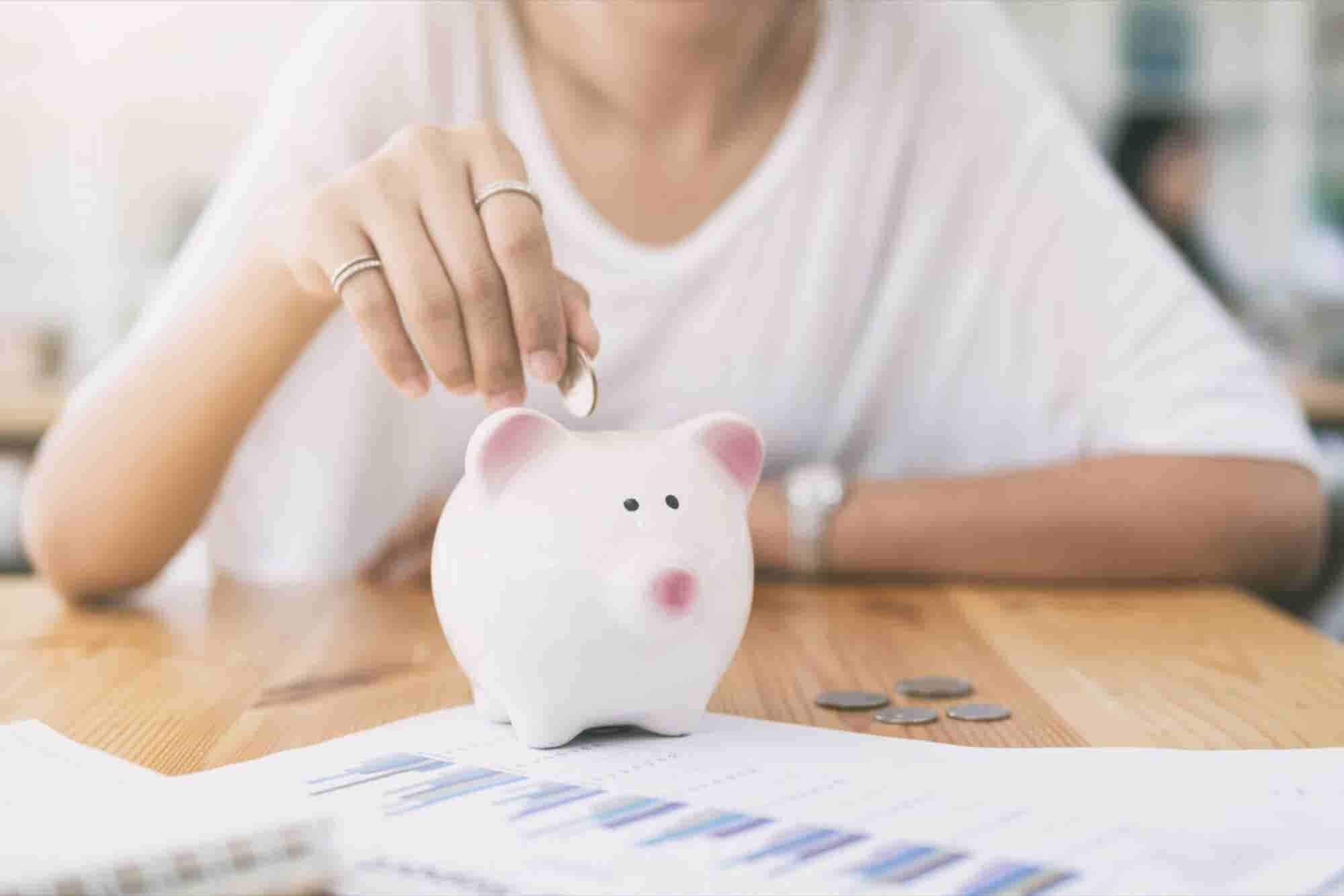 How Saving Money in 3 Different 'Piggy Banks' Can Transform You Financ...