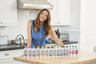 What Motivated Jennifer Garner to Become an Entrepreneur in the Food S...
