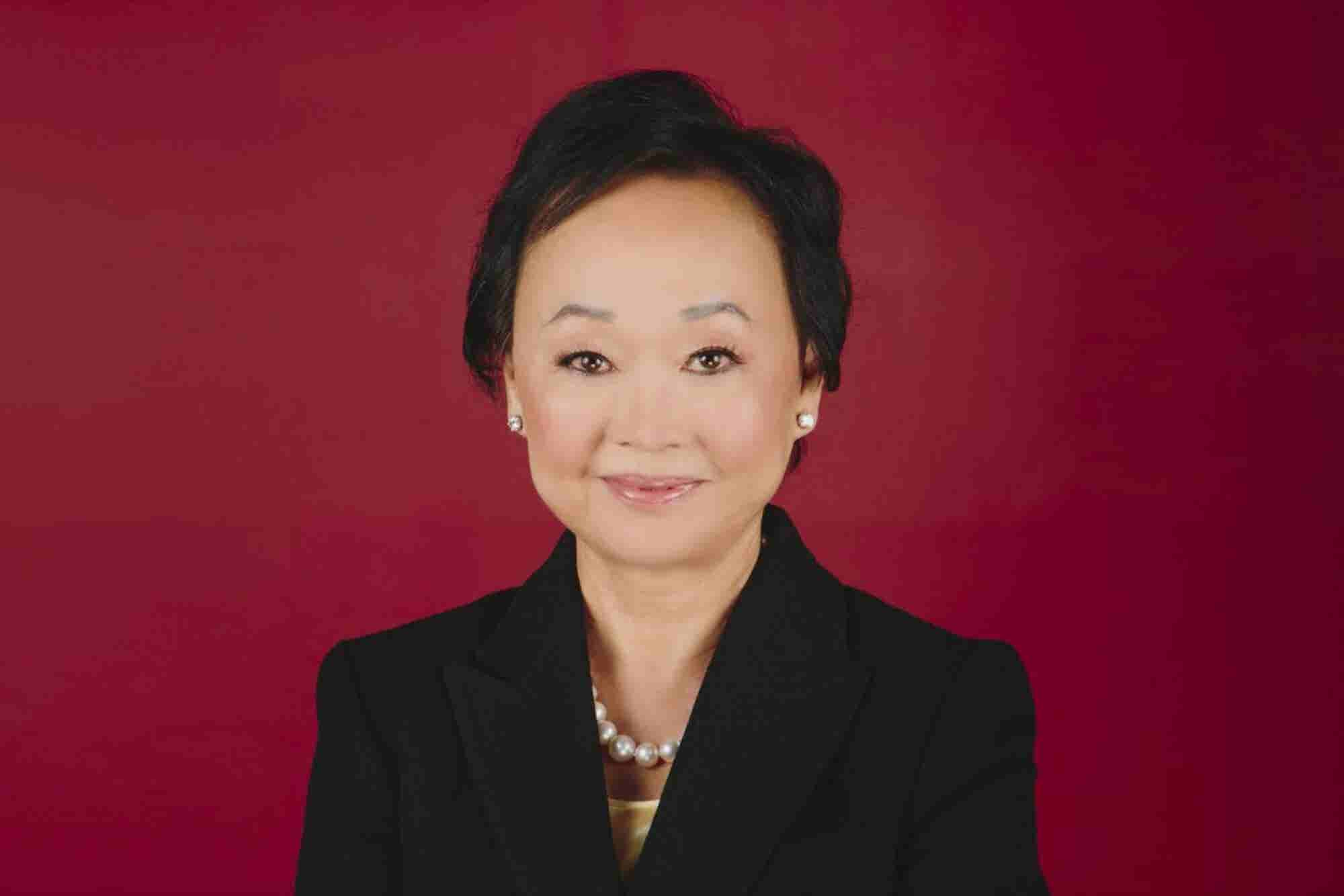 The Co-Founder of Panda Express Shares the Leadership Quality That Helps Her Keep the Brand Fresh
