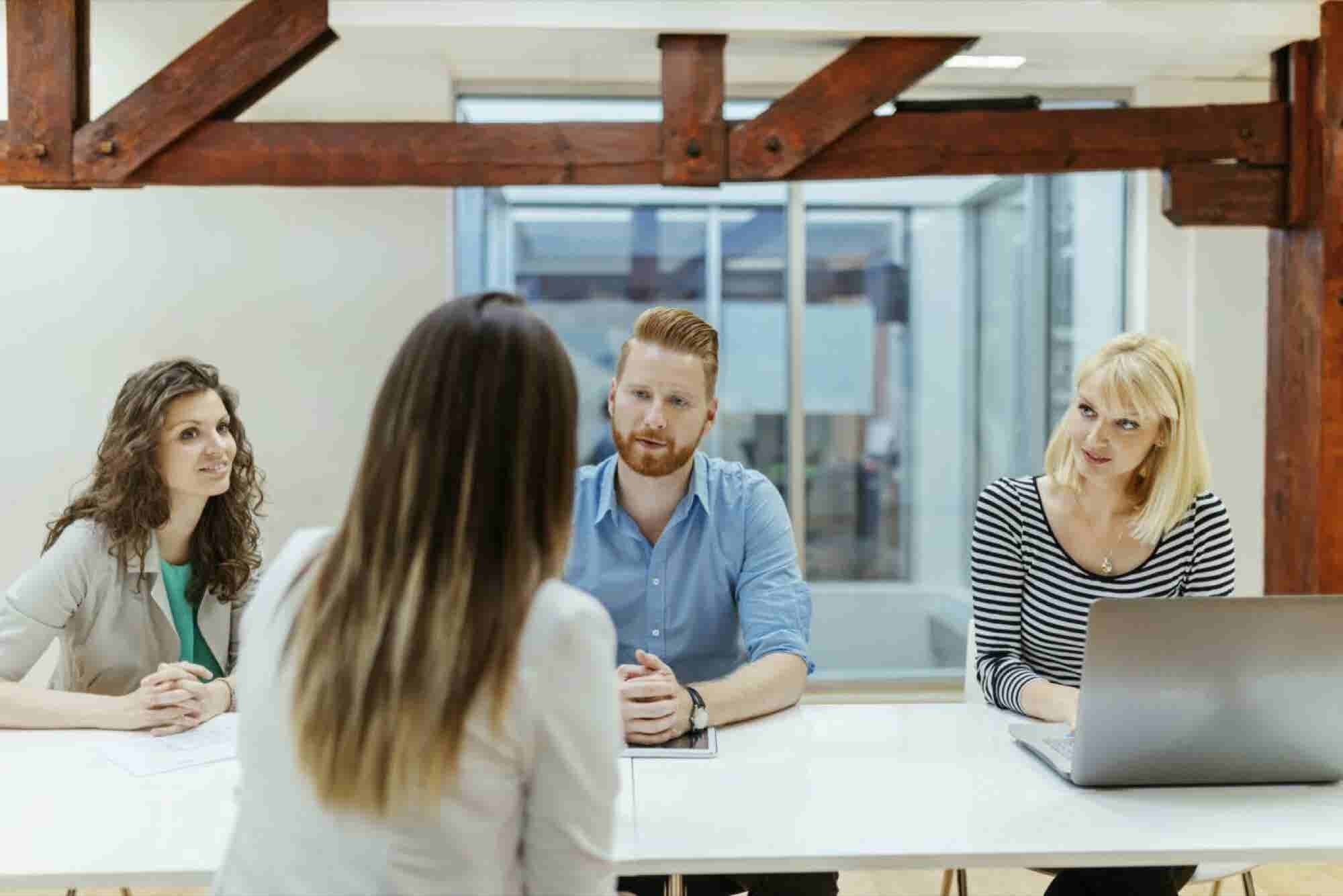 While They Interview You for the Job, You Need to be Interviewing Them as a Potential Employer