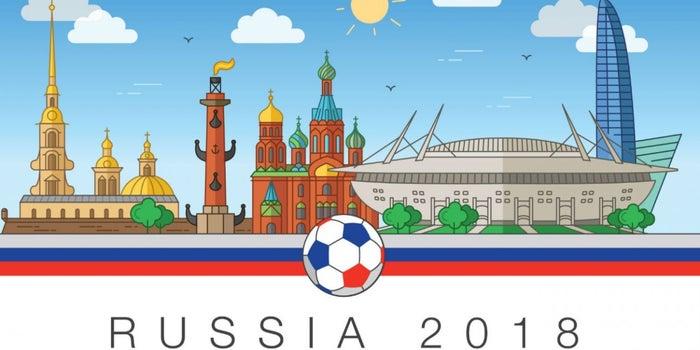 Todo lo que tienes que saber antes del Mundial de Rusia
