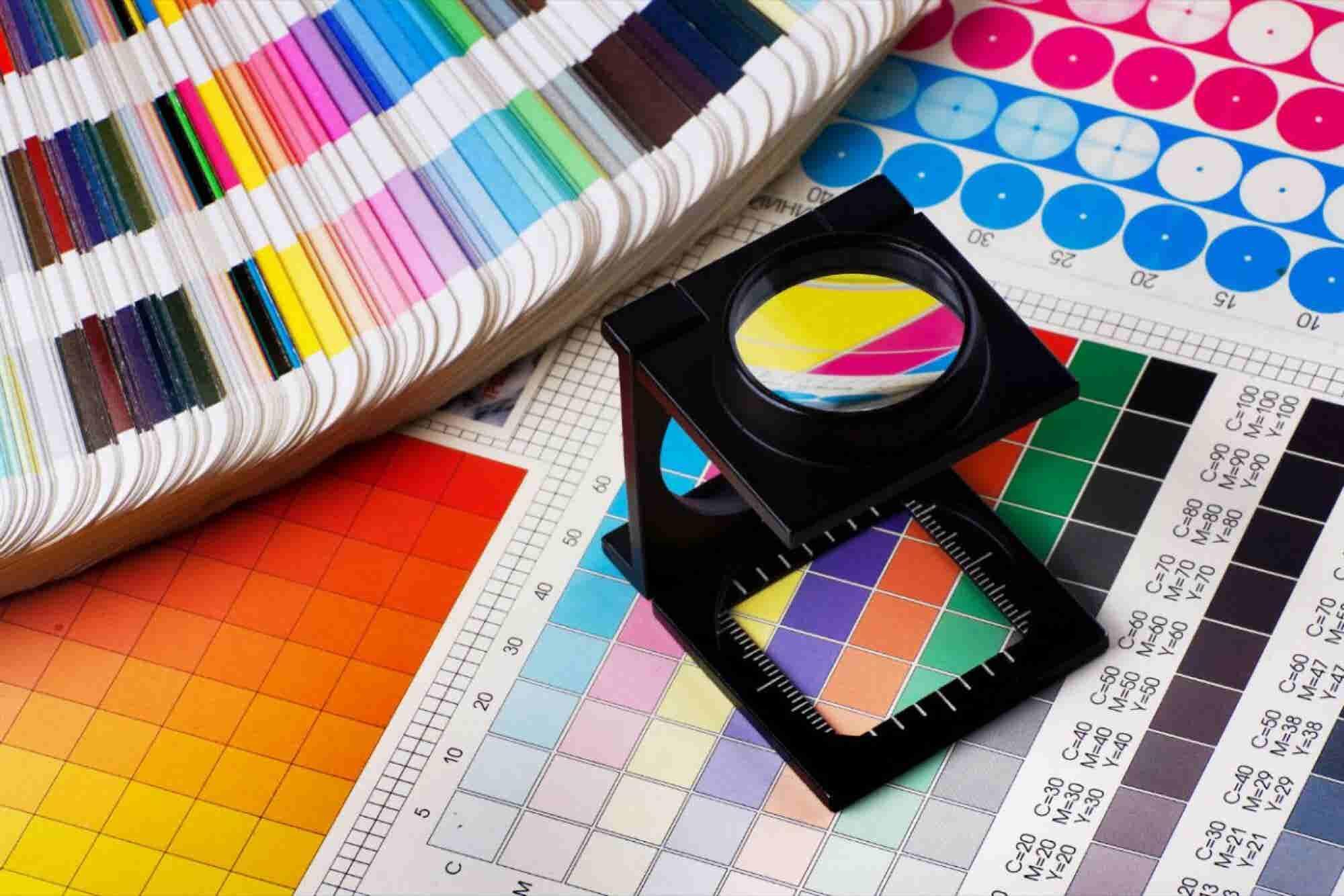5 preguntas para elegir el color de tu marca