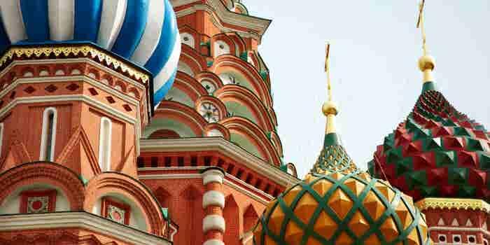 México es el segundo país que más se hospedará en Rusia a través de Airbnb