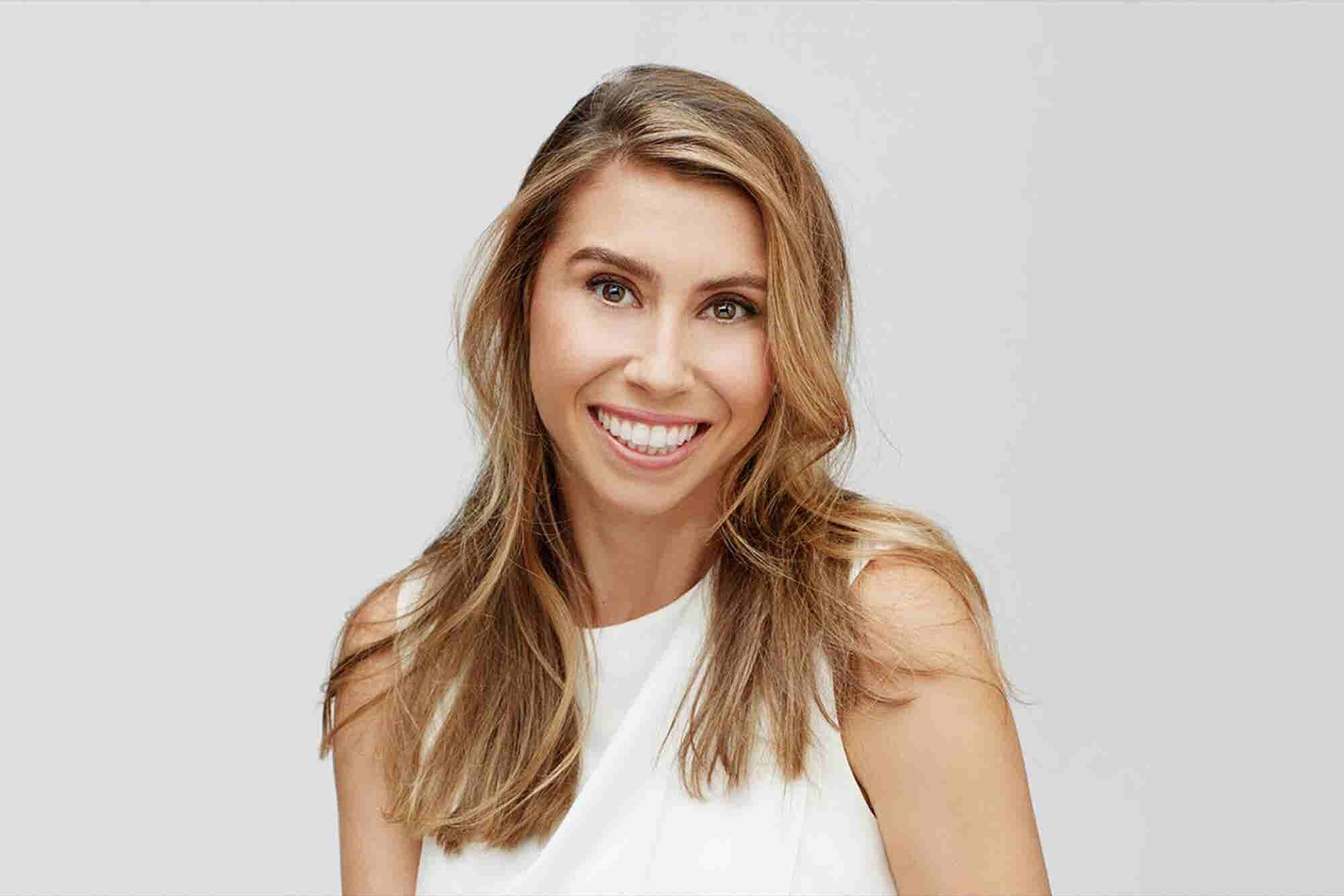 Why the Entrepreneur Behind Rent the Runway Decided to Launch Her New Company Through Walmart's Incubator