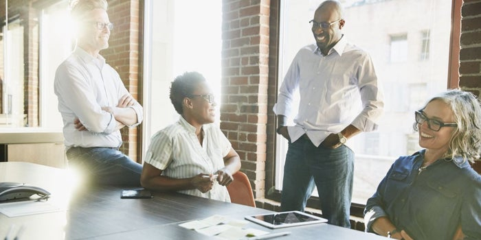 4 Ways to Develop the People Skills You Need to Grow Your Business