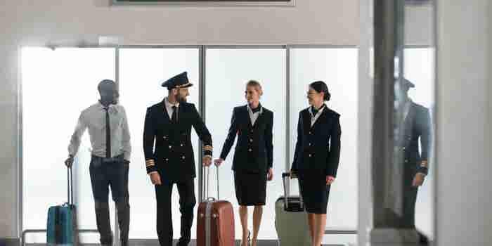 Aeroméxico busca certificar a nuevos pilotos y sobrecargos