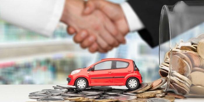 ¿Arrendar un auto o comprarlo a crédito?