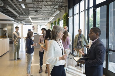 These 3 Simple Steps Will Help You Expand Your Network in Your Base Ci...