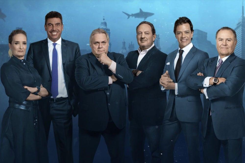 6 consejos para emprendedores de los 'tiburones' de Shark Tank MX
