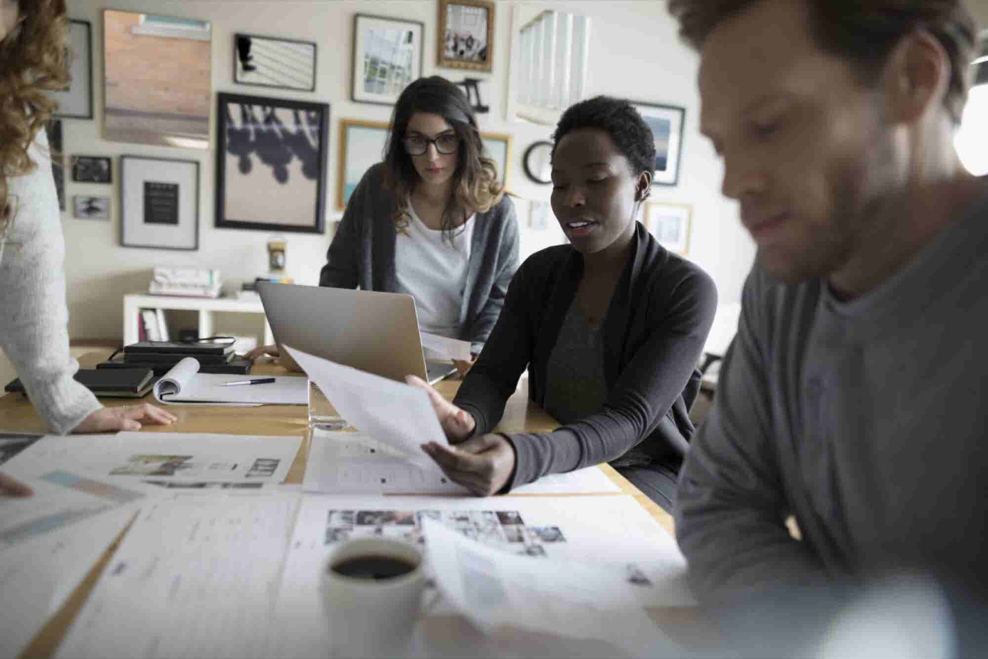 4 Red Flags to Check for Right Now Before You Hire a Design Agency