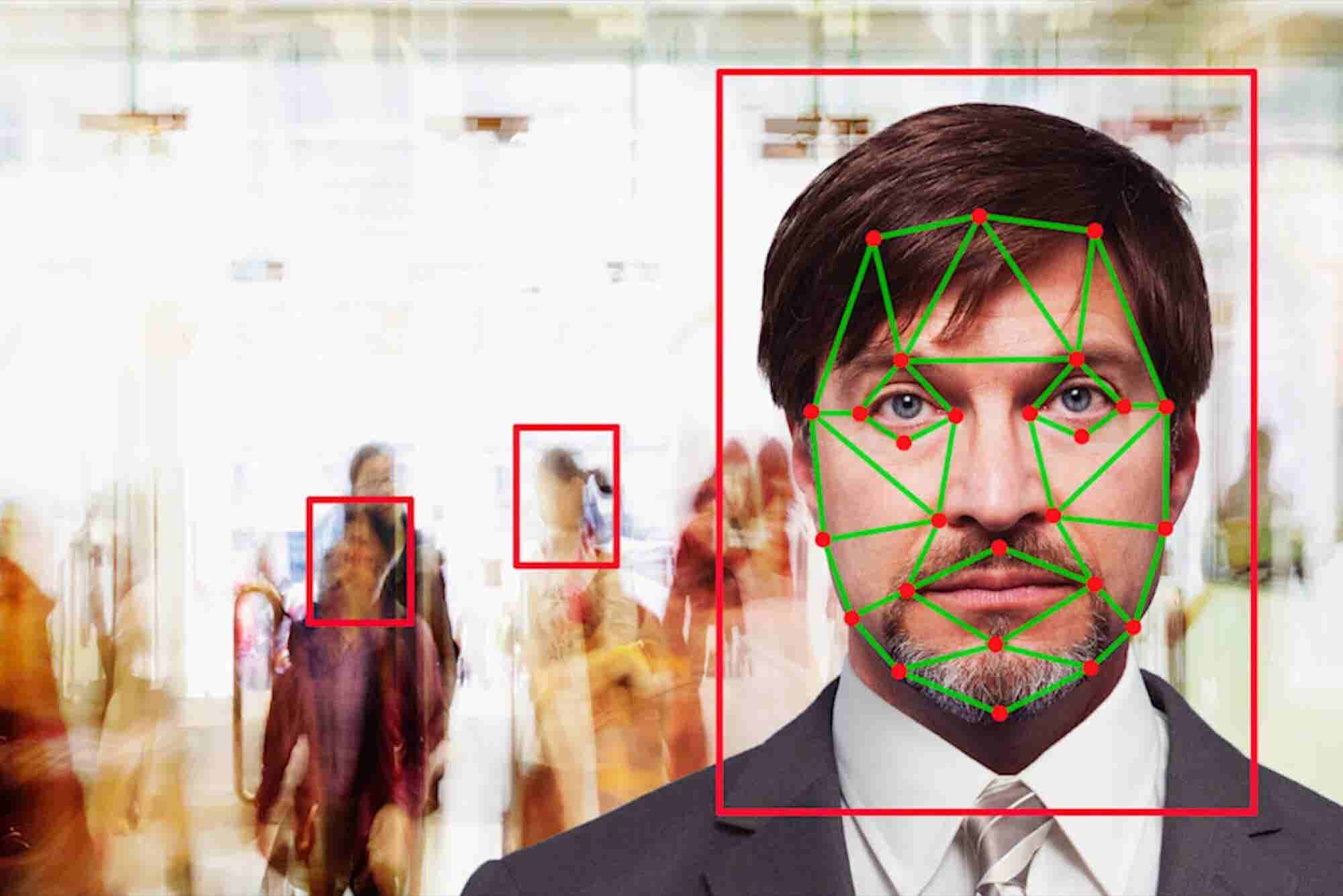 Google Moves Away From Passwords and Towards Facial Recognition. 3 Thi...