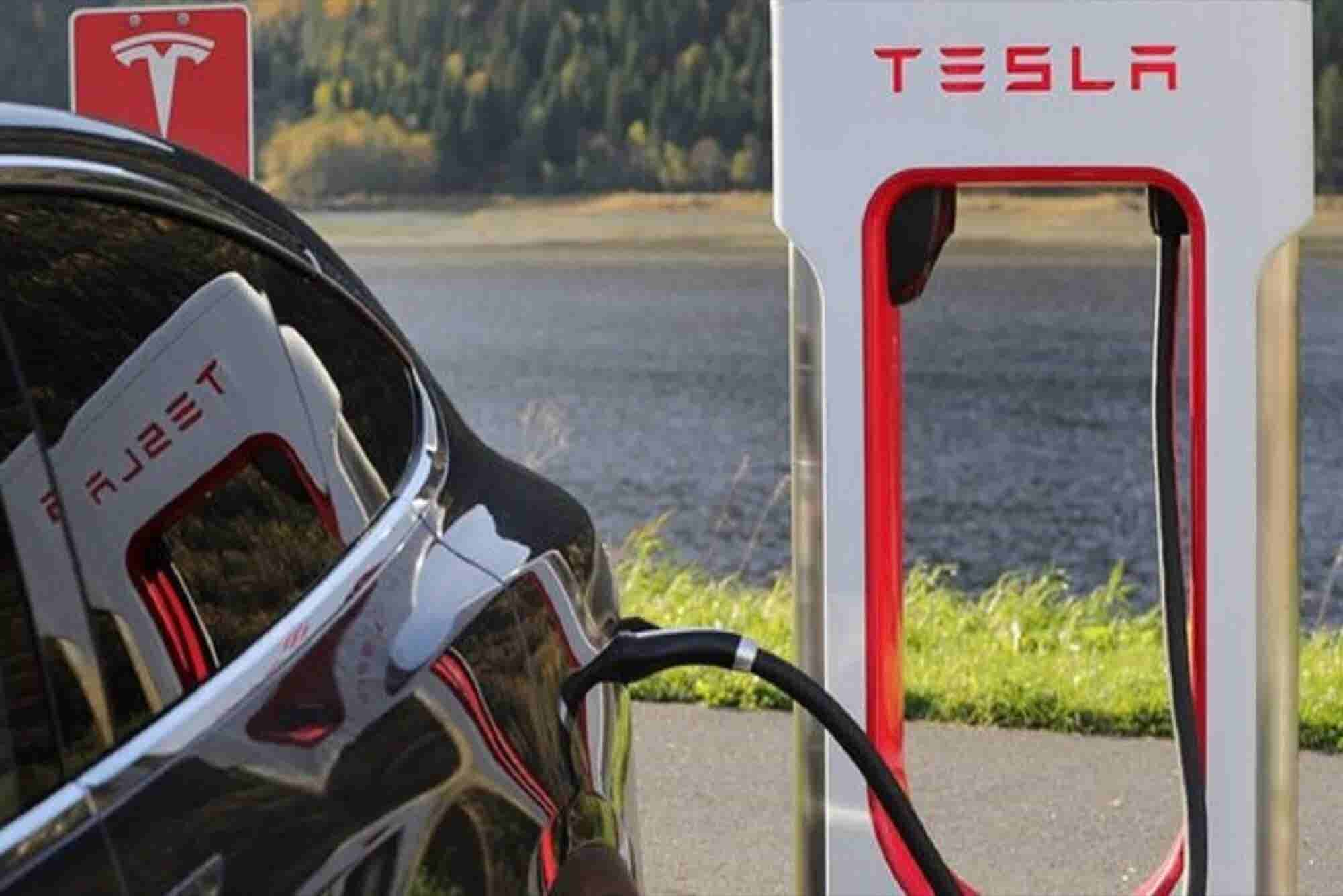 This Indian has the Key for Tesla to Arrive on India's Roads . 4 Thing...