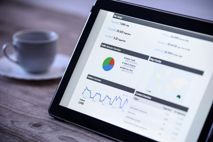 A Small-Business Guide to Google Analytics (Infographic)