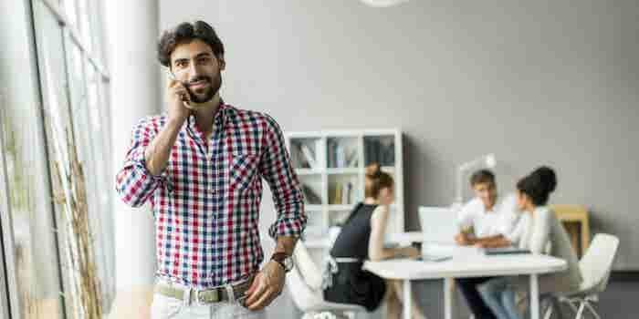 ¿Tienes perfil para ser emprendedor?