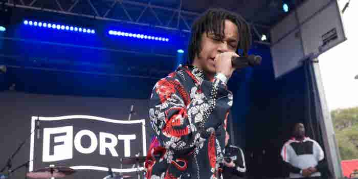 4 Ways Rapper YBN Nahmir Built a Brand That Has Disrupted the Rap Scene