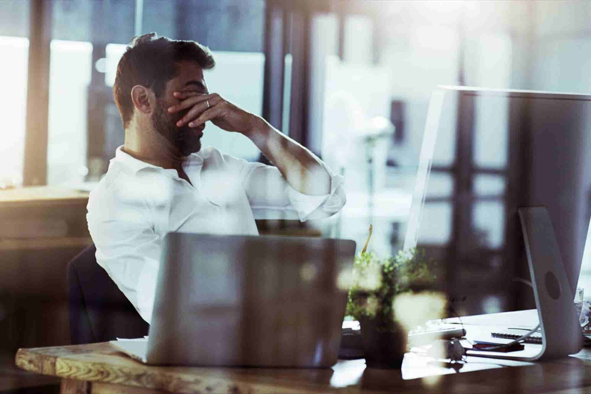 12 Research-Backed Practices for Enjoying Life Regardless of How Much You're Stressed at Work