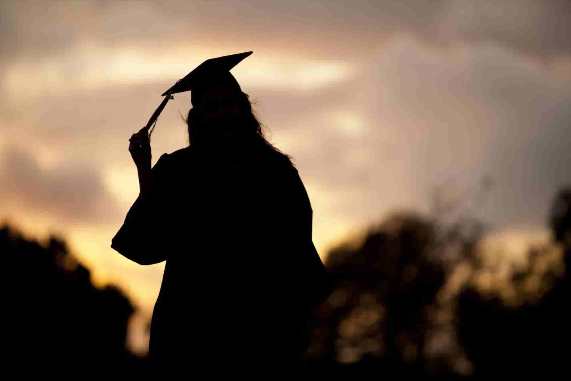 Grads, Feel Like Your Diploma Might Not Be Enough? These Are the Skills You Need.