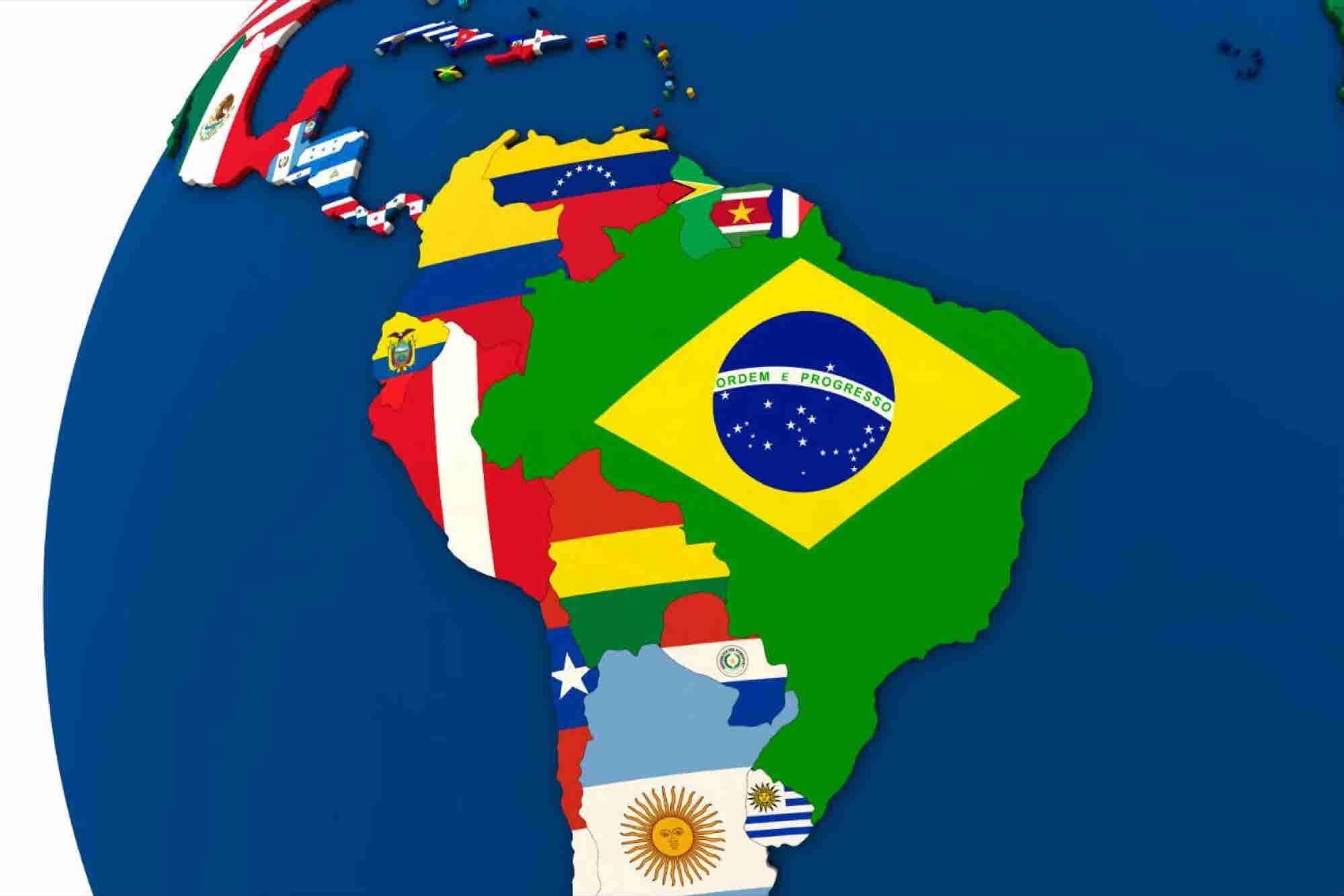 36 startups latinoamericanas compiten por 2 millones de pesos