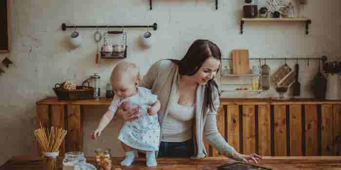 Los diez sectores en los que emprenden las mujeres con hijos