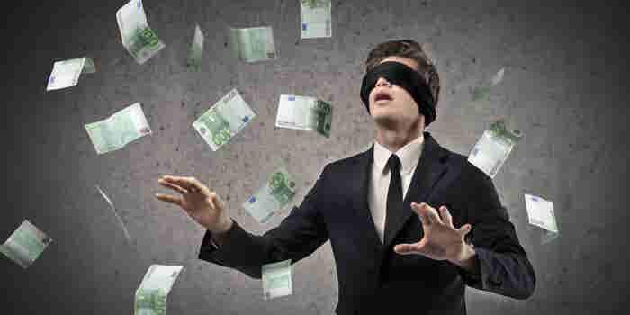 16 miedos y errores del emprendedor que busca financiación
