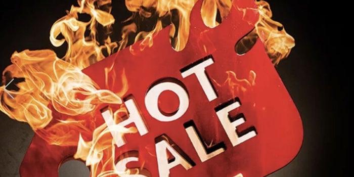 El Hot Sale se extiende dos días más