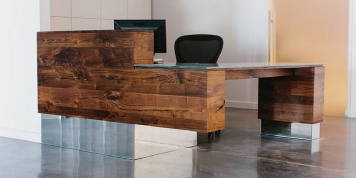 Six Signs Your Office Needs Custom Furniture