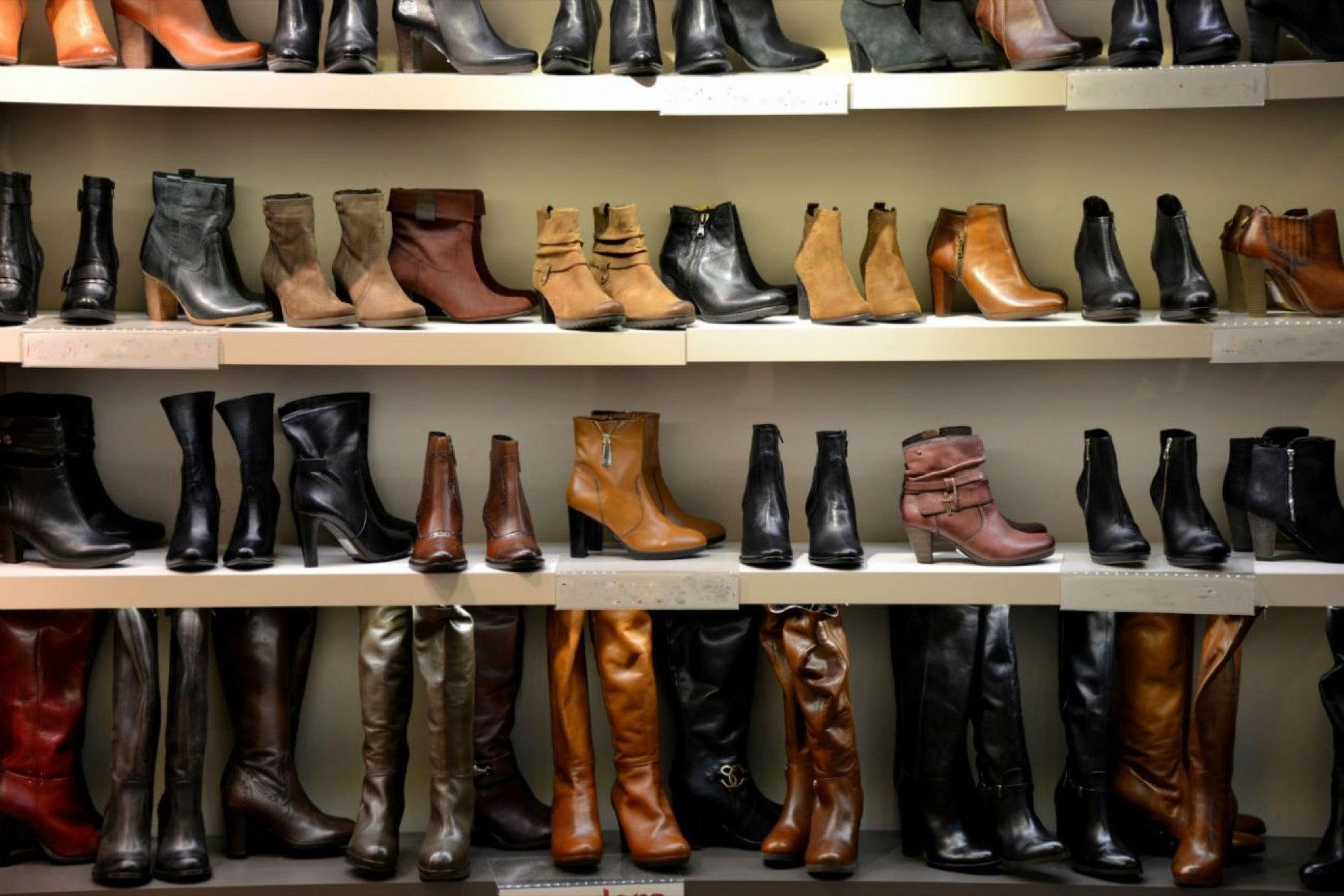7755a4db5d La venta de calzado mexicano  una gran oportunidad de negocio