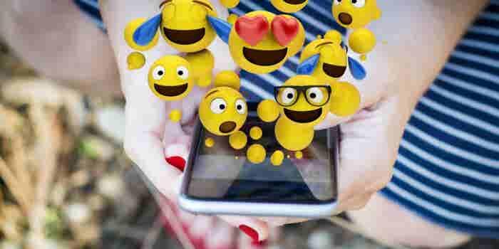 Descubre cuáles son los nuevos emojis