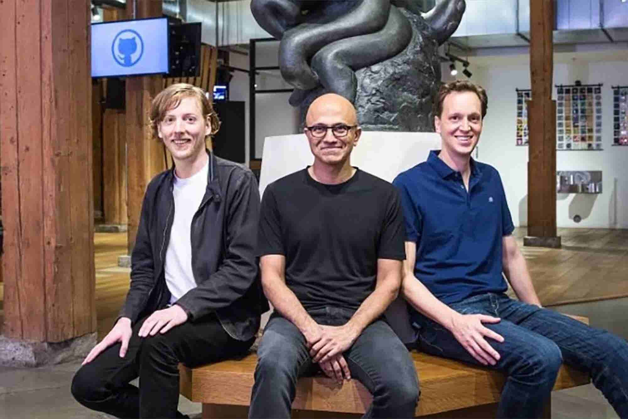 Microsoft to Acquire GitHub for $7.5 Billion