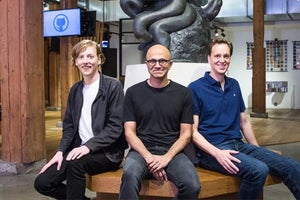 Microsoft to Acquire GitHub for $7.5 Billion