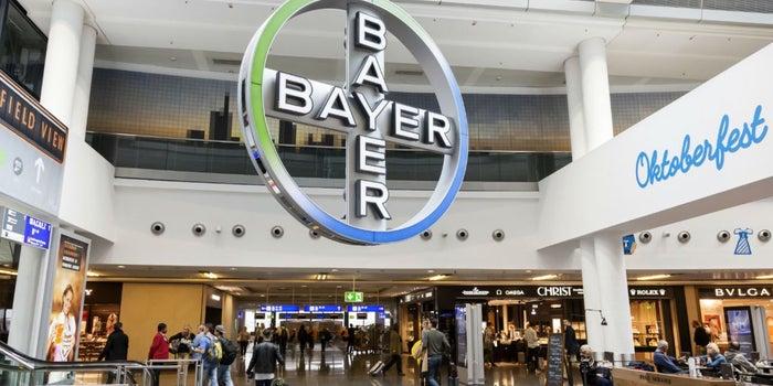 Bayer desaparecerá la marca Monsanto