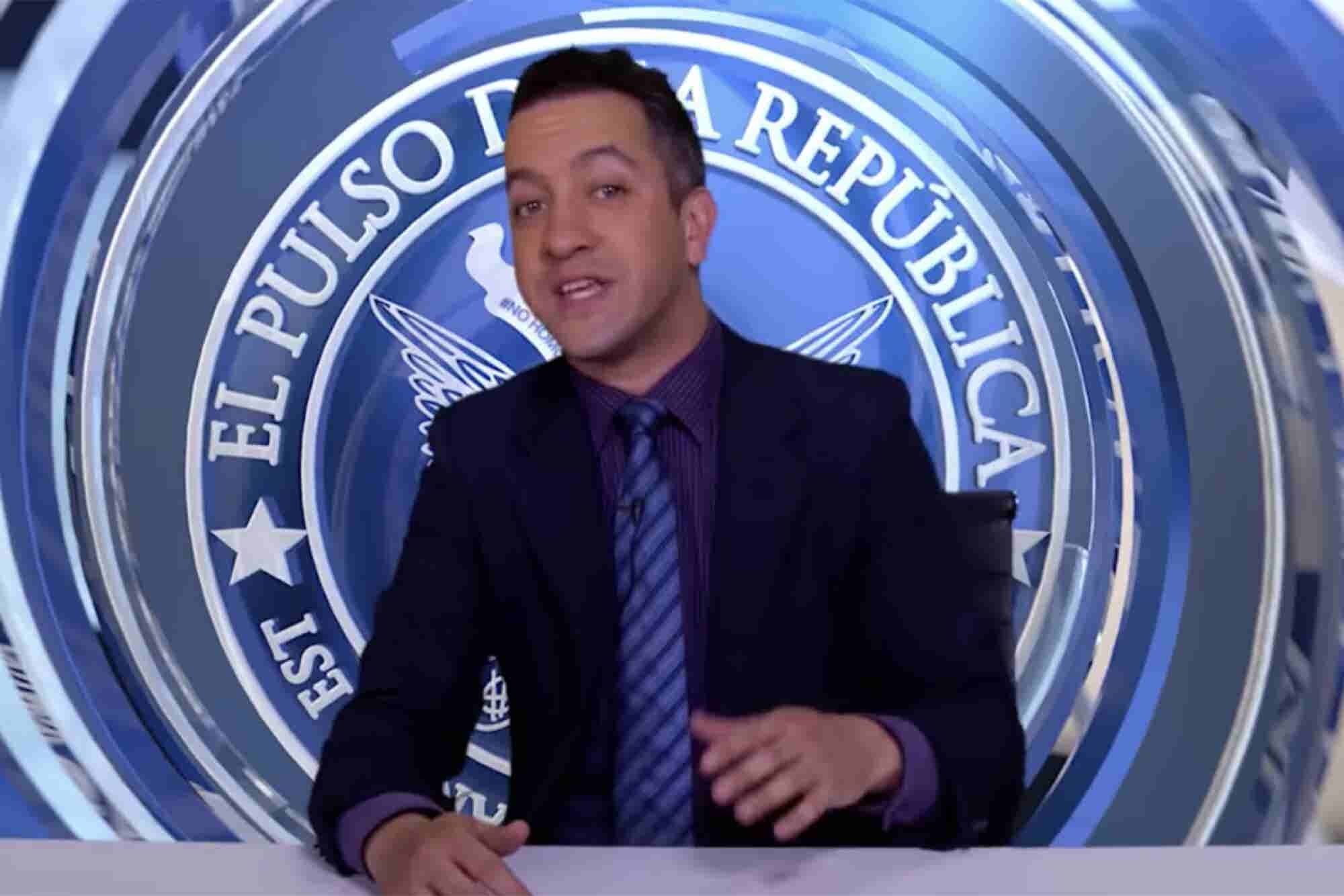 Chumel, 'Werever' y más influencers te invitan a que votes en este video
