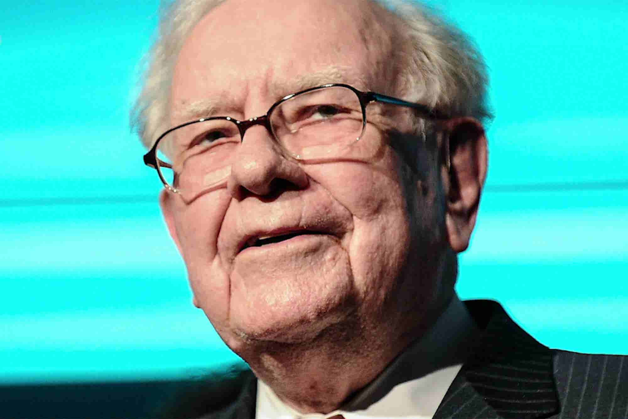 $3.3 Million to Dine with Warren Buffett? 3 Things to Know Today.