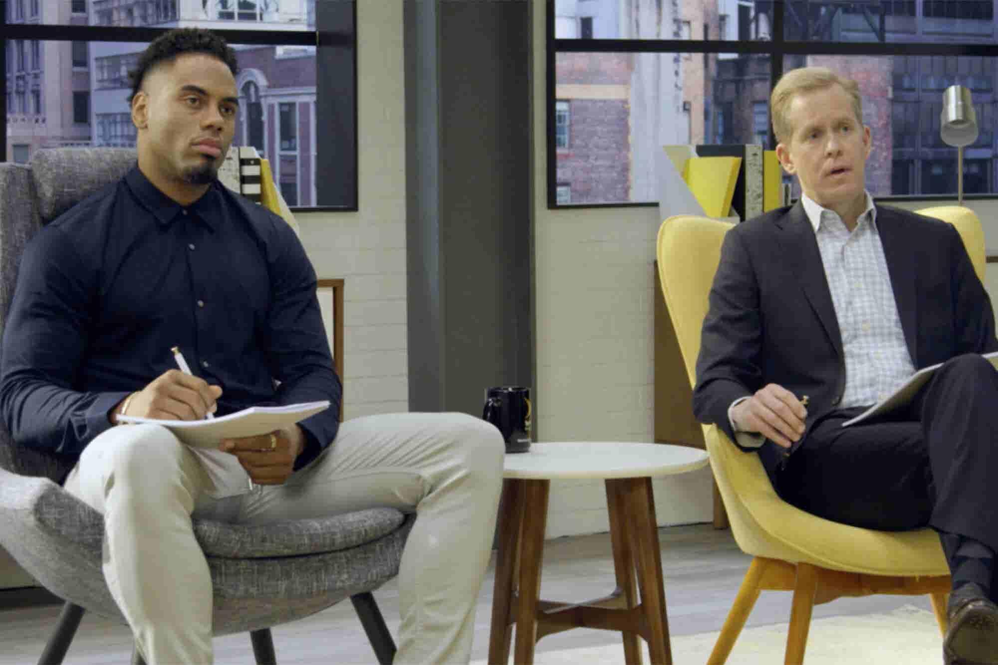 Entrepreneur Elevator Pitch Season 2 Ep. 7: Ready for Half a Million?