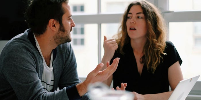 How to Choose the Wrong Business Partner -- Just the Way I Did