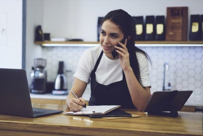 5 Reasons Why More Women Are Making the Choice to Become Franchisees