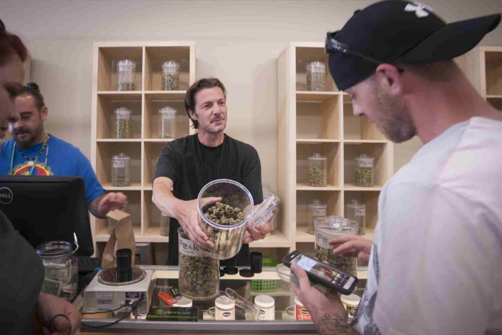 Branding Your Business and Crafting Your Story in the Cannabis Industry