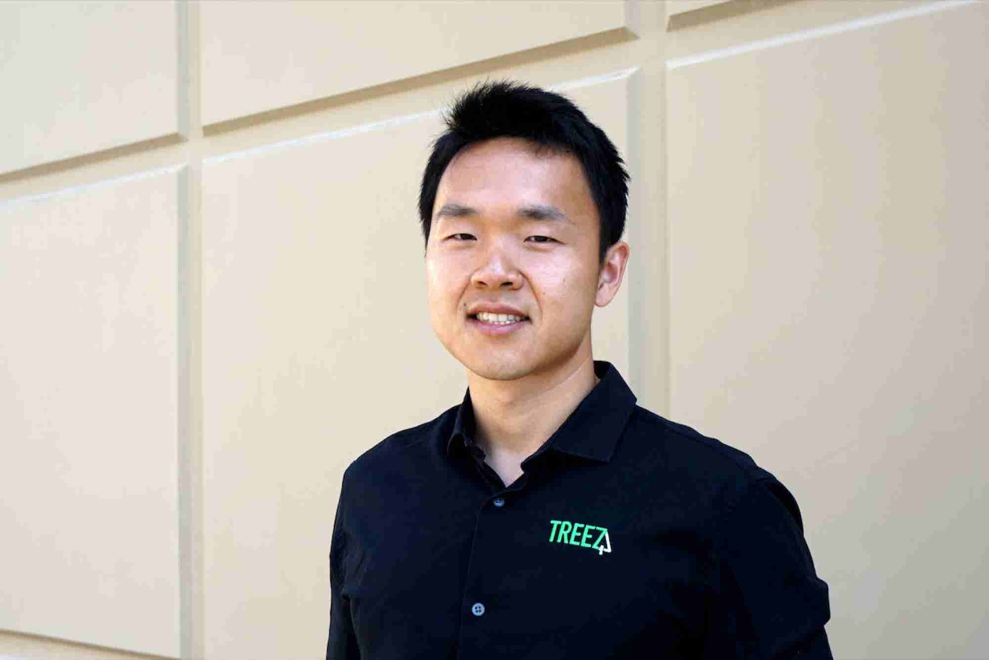 His Software Solution Aims to Ease the Pain of Running a Dispensary