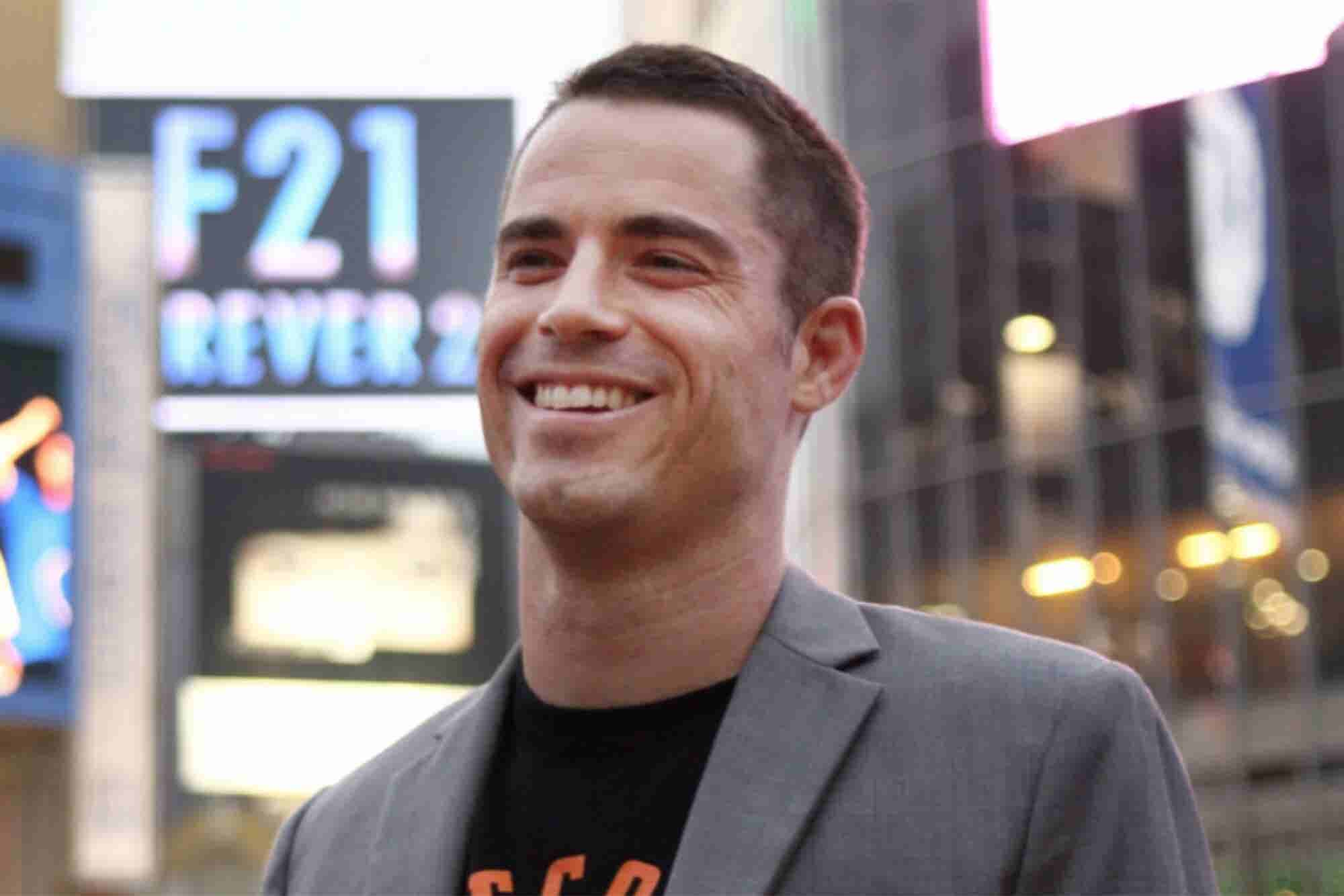 Roger Ver, Founder Of Bitcoin.Com, Joins The MoneyToken Advisory Board