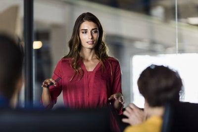 How I Navigate Silicon Valley as a Female Entrepreneur
