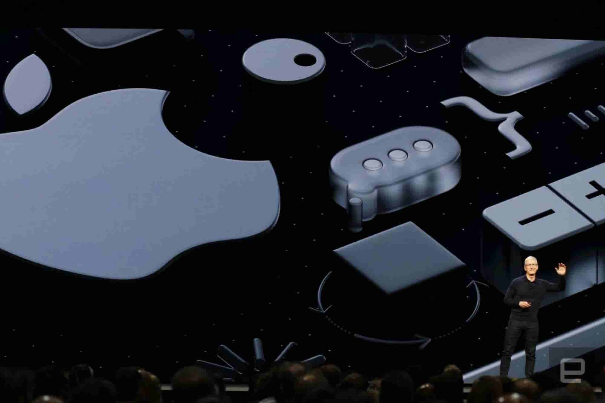 The Biggest New Features From Apple Announced at WWDC 2018