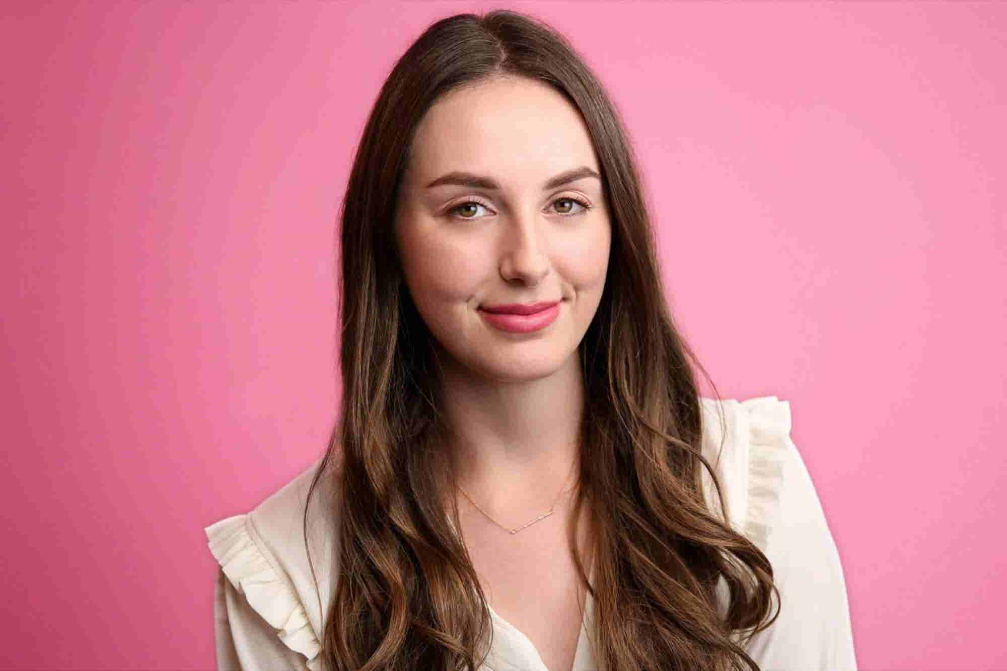 'Women Should Not Be Embarrassed to Buy Vaginal Products!' Says This 24-Year-Old Founder