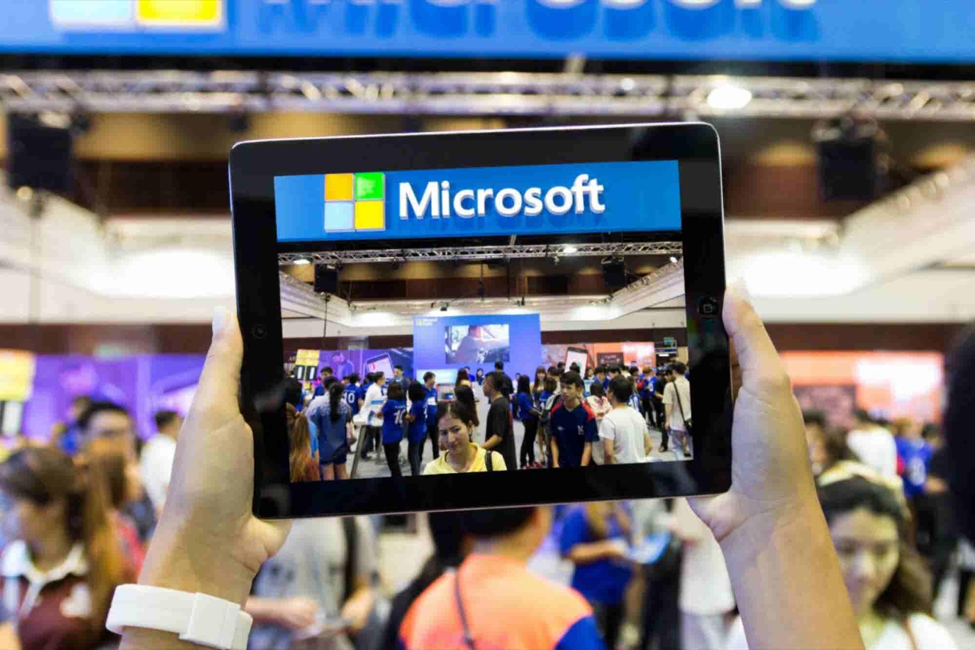 Conoce la nueva adquisición de Microsoft