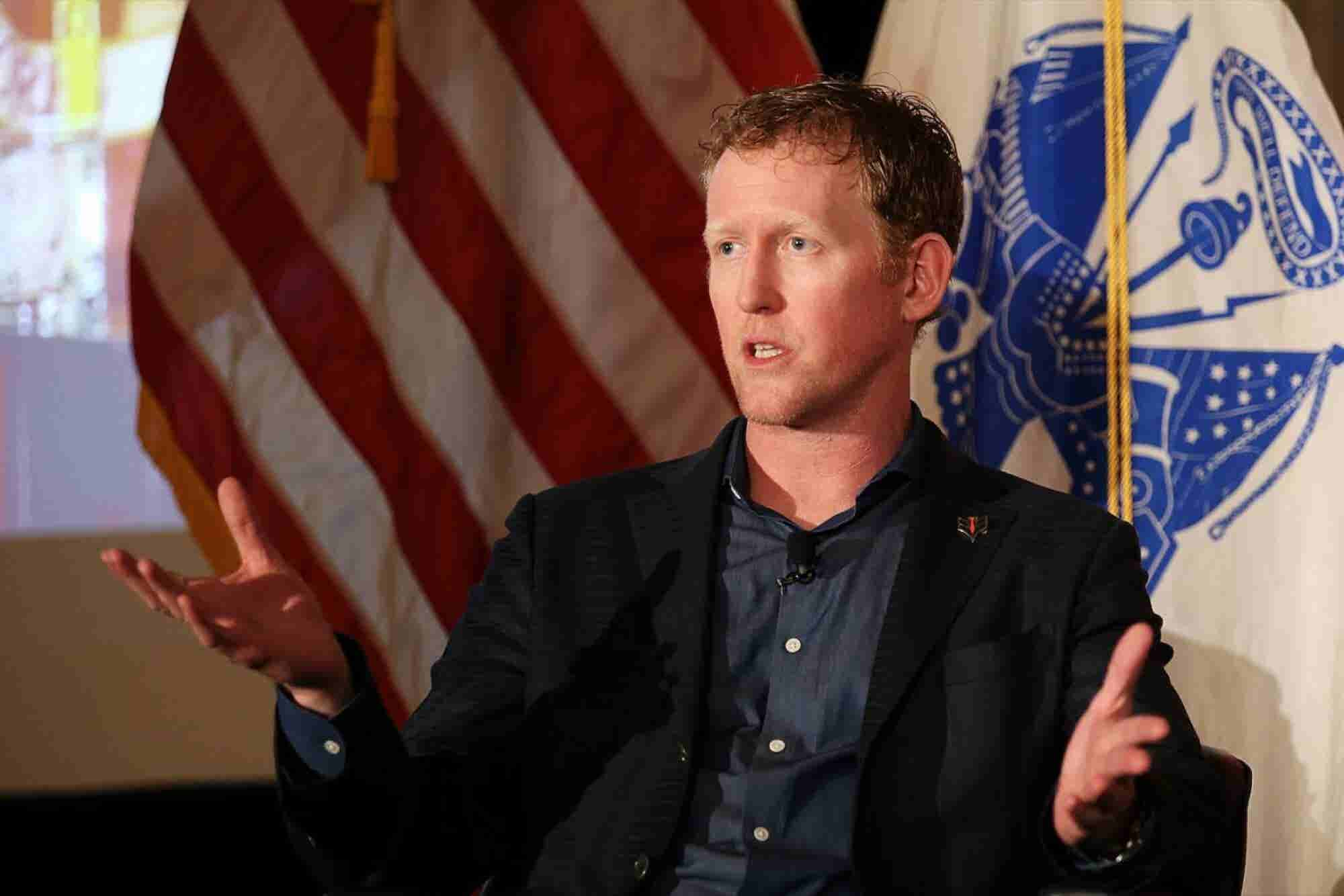 What Is Leadership? The Navy SEAL Who Killed Osama Bin Laden Answers.