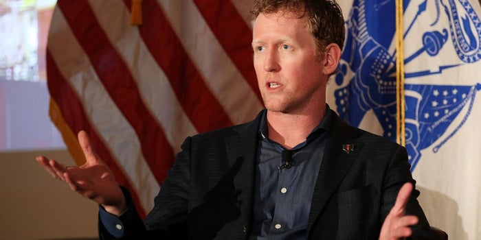 What Is Leadership? The Navy SEAL Who Killed Osama Bin Laden