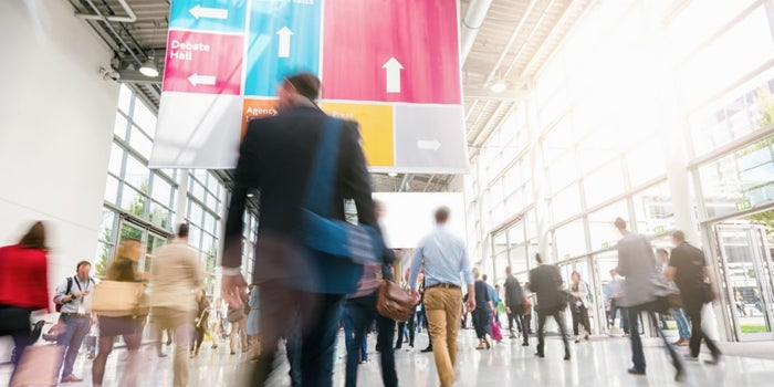 5 Steps to a Winning Trade Show Strategy